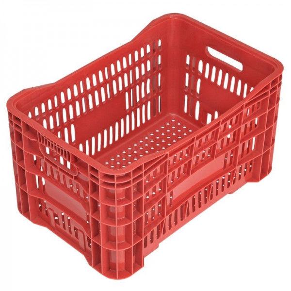 Caixas Plásticas Vazadas Nº 45 - P