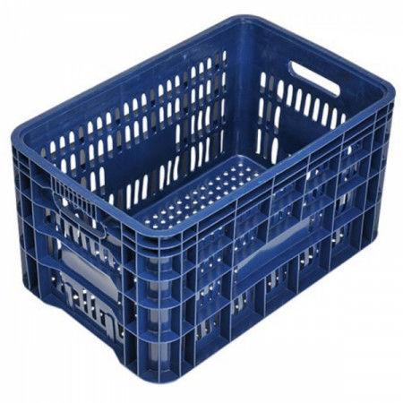 Caixas Plásticas Vazadas Nº 45 - R
