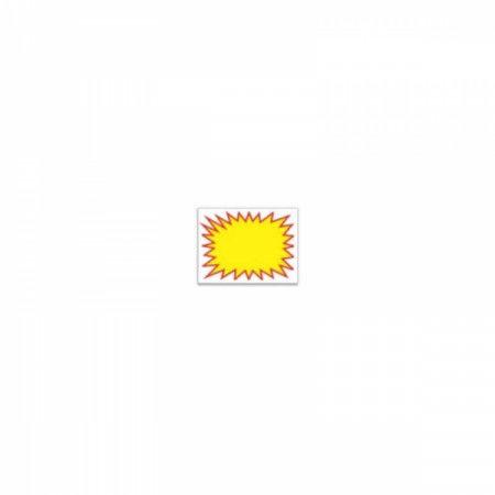 Etiquetas em PVC (Splash Lisa) Ref. 16