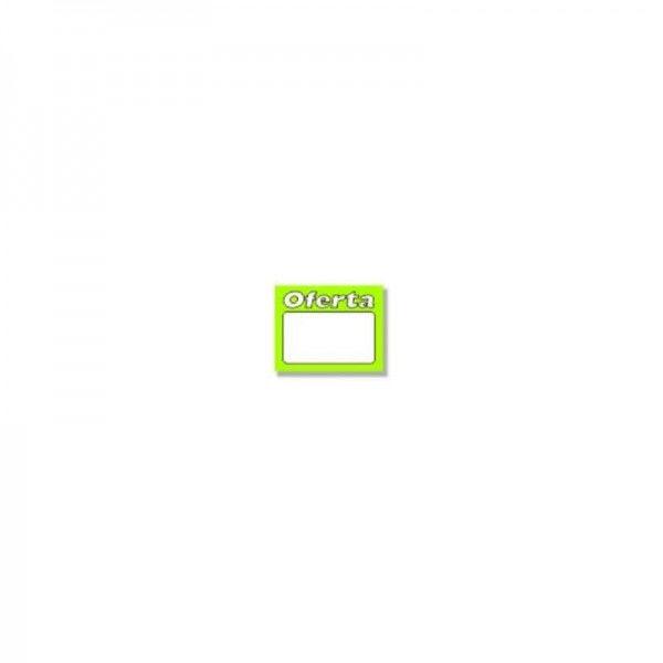Etiquetas em PVC Ref. 06